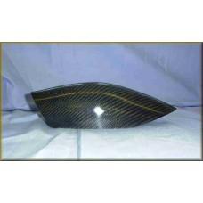 Laser 3D Carbon canopy