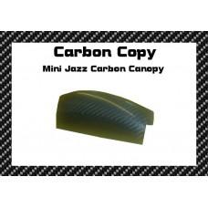 Weston UK Mini Jazz Carbon Fibre Canopy